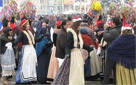 Международен Сурва Фестивал в Перник