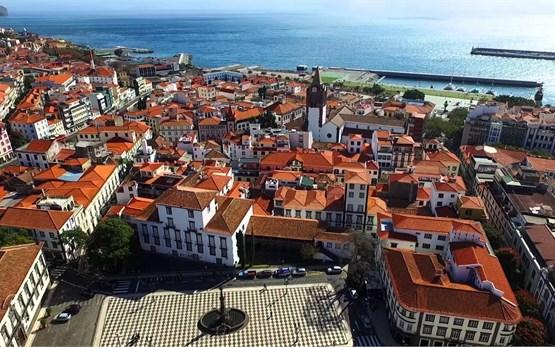 Island Madeira - Funchal