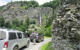 Jeep tours in Bulgaria