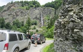 Джип-туры в Болгарии