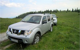 Jeep tours in Vitosha mountain, Sofia