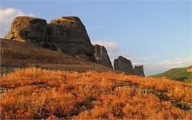 Кастраках - Метеоры, Греция
