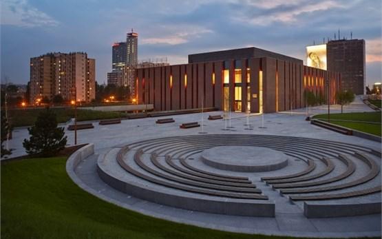 Katowice - Polish National Radio Symphony Orchestra