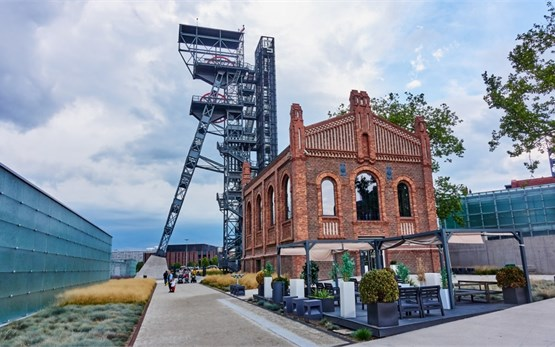 Katowice Silesian Museum