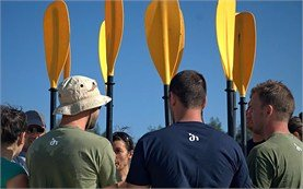 Kayak and Canoe tours in Bulgaria