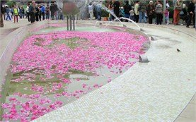 Казанлък Фестивал на Розата