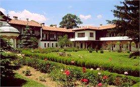 Клисурский монастырь