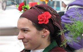 Фестивал на кукерите и сурвакарите в Перник, България