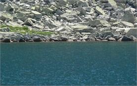 Озеро в Риле