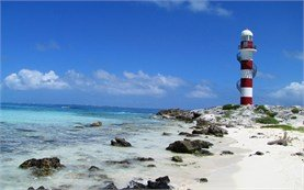 Lighthouse - Cancun