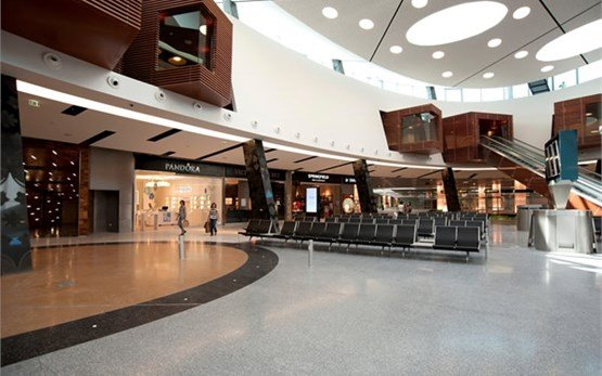 Lisbon Portela Airport (LIS)