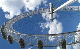 London - The Eye