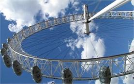 London - The Eye