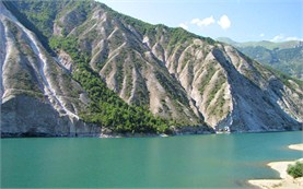 Macedonia - Debarsko Lake