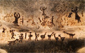 Пещеры Магура - Болгария