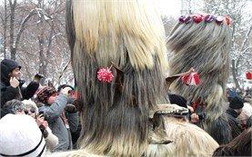 Маскен Фестивал в България