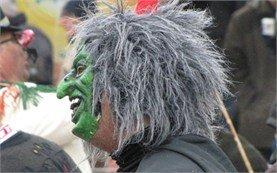 Фестивал на маските в Перник, България