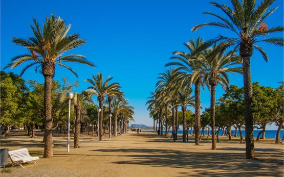 Mataró Spain