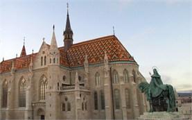 Катедралата Матиас