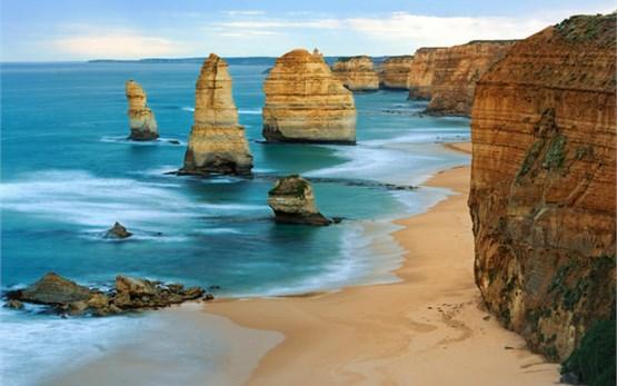 Melbourne - Ocean road