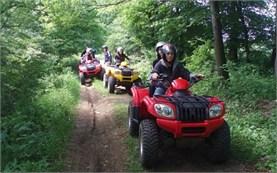 АТВ турове в българските планини