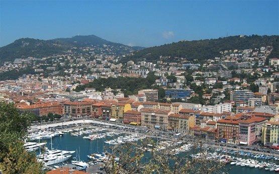 Nice - Yacht port