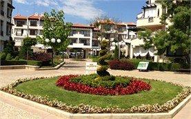 Oasis Resort - Lozenets