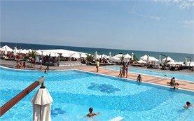 Oasis Resort - swiming pool