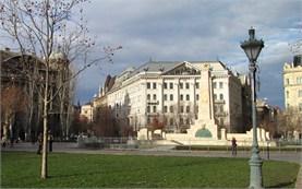 Гледки от Будапеща