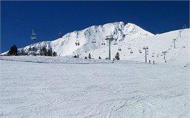 Pirin - Bansko ski lift