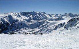 Pirin mountain - Bansko