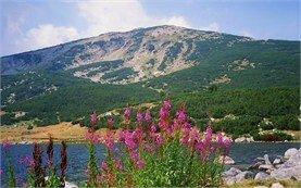 Пирин планина - Езеро Безбог
