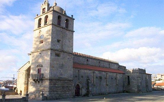 Porto Igreja dos Clerigos church
