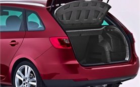 Rear view » 2012 Seat Ibiza ST
