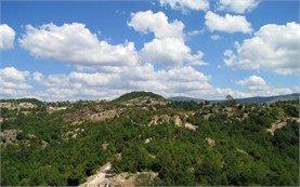 Rhodopes - Bulgaria