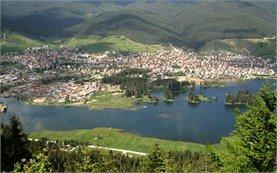 Родопы - гора в Болгарии