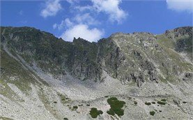 Rila mountain - Bulgaria