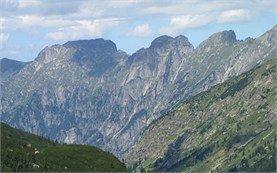 Болгария - гора Рила