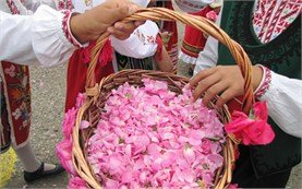 Rose Festival - Kazanlak, Bulgaria