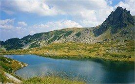 Рила - семь Рилские озера
