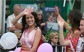 Кралица на Розата - Фестивал на Розата в Казанлък