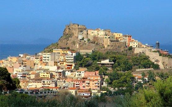 Сардиния - Италии