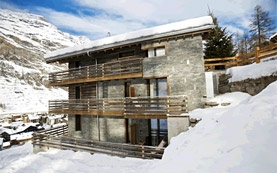 Serviced ski flats for rent in Bulgaria