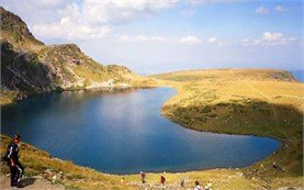 Seven Rila Lakes - Rila Mountain