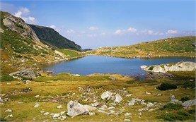 Семь озер Рила - Рила