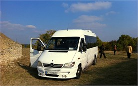 Sightseeing tours - Bulgaria