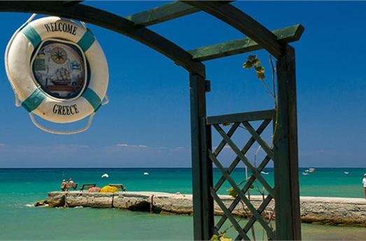 Siviri beach -  Chalkidiki