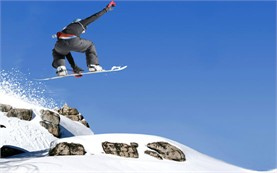 Ski and snowboard hire Bulgaria