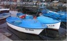 Fisherman Boats in Sozopol