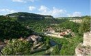 Panorama of Veliko Tarnovo